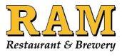 The Ram logo