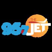 96.5 The Jet